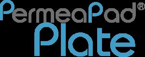 PermeaPad Plate Logo