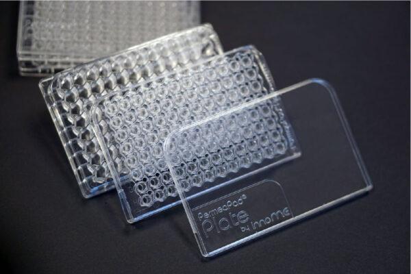 Bild der PermeaPad Plate
